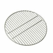 Onlyfire Stainless Steel High Heat Charcoal Fire Grate For X-large Big Green Egg