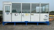 Portable Office Enclosure For Warehouse / Temporary Control Station