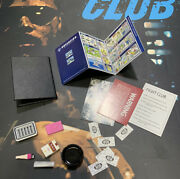 Blitzway Fight Club Tyler Collectible Figure 1/6th Accessories