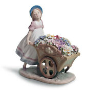Lladro Loveand039s Tender Tokens 01006521 Made In Spain