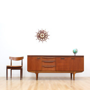 Mid Century Credenza By Greaves And Thomas