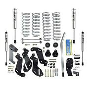 Rubicon Express 3.5 Sport Lift Kit With Fox Performance Shocks - Re7125fp
