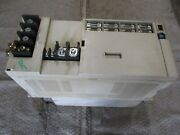 Mitsubishi Mds-b-sp-220 Spindle Drive Unit Input 270-311vdc Output 79atested