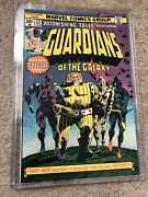 Astonishing Tales 29 Reprints 1st Appearance Guardians Of The Galaxy Vg-fine