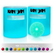 Kan Jam Illuminate Multi-color� Original Disc Throwing Game With 6-color Led