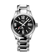 Authorized Dealer Ball Pm9026c-scj-bk Engineer Iii Power Reserve Stainless Watch