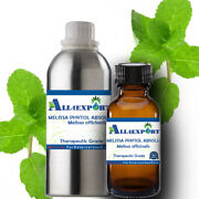 Pure Melissa Phytol Absolute Melissa Officinal Natural Ayurveda Herbal Aroma