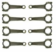 15321 8 Manley 15321 8 Connecting Rod Set Fits Ford 5.4l Modular V8 6.657in