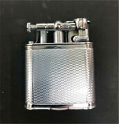 1940s New Dunhill Oil Lighter New And Old Antique