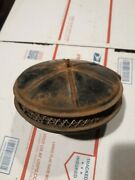 1930and039s 1940and039s 1950and039s Car Truck Ac Pancake Air Cleaner 1bbl Inline 6 Chevy Pickup