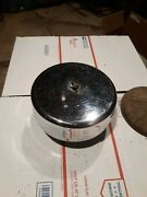 1930's 1940's 1950's Car Truck Ac Pancake Air Cleaner 1bbl Inline 6 Chevy Pickup