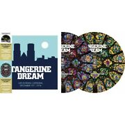 Tangerine Dream - Live At The Reims Cathedral - Rsd 2021 Vinyle