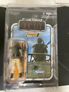 Star Wars Vintage Collection Vc107 Weequay Skiff Guard Unpunched