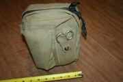 Usmc Medical Kit Guardian Trauma Kit Coyote Pouch Complete Unused See Pix
