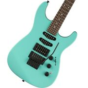 J Jmade Inapan Limited Hm Strat Ice Blue Guitar From Japan Ywe427