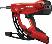 Hilti 274898 Gas-actuated Tool Gx 120-me Direct Fastening