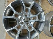 Used 2015 Dodge Charger Awd Stock Wheels, All Four, 19×7.5, 5×115mm.