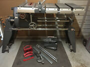 Shopsmith Mark V Model 520 Local Pickup Only/no Packing Or Shipping