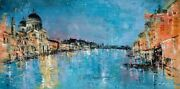 Mark Curryer Original Picture A Thirst For Romance Venice