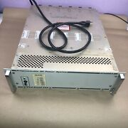 Elgar At8000a At8a-12-04-02-02-2236 Rackmount Programmable Dc Power Supply B