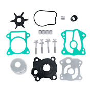 Water Pump Impeller Kit For Honda Bf40a Bf40d Bf50a Bf50d 06193-zv5-000