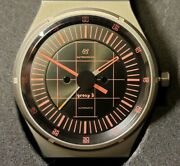Flawless Limited Edition Autodromo Group B Series 2 Night Stage Iii Sold Out