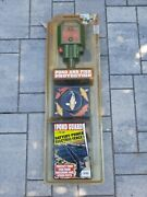 Fi-shock Pond Guardian Battery Powered Electric Fence Kit Pond And Fish