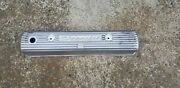 Chevy 216 Aluminum Valve Cover..will Fit 235/261