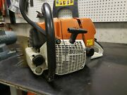 Stihl Ms 660 Magnum Power Head Only All Oem For Parts