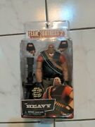 Neca Team Fortress 2 Red Heavy
