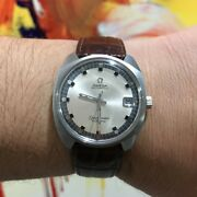 Omega Seamaster Automatic Cosmic Amazing And Collectible Watch