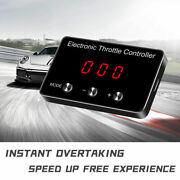 Car Electronic Throttle Controller 9m For Range Rover Evoque 2014+ Speed Up