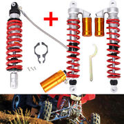Stage 3 Front And Rear Shocks Absorbers For Honda Sportrax 400 Trx400ex Trx450r