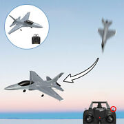 2.4ghz 4-channel Remote Control Rc Helicopter Fighter Model Toys Easy To Fly