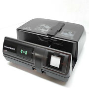 Pacific Image Powerslide X Automated 35mm Slide Scanner 10000 Dpi
