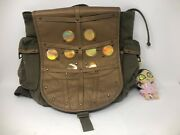 Bioshock Big Daddy Backpack With Little Sister Plush - New, Never Used.