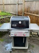Weber Grill, Working, Used