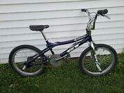 Gt Pro Performer Old School Bmx Rare Hard To Find