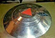 Hudson Hubcap 308939 Pacemaker Super And Wasp Models 1950 1951 1952 1953 1954