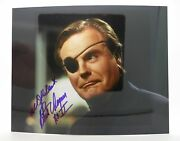 Robert Wagner Robert Wagner No. 2 From Austin Powers Signed Photo Autographed