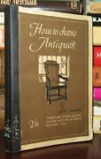 Daubeny, Ulric And H. Beresford Stevens How To Choose Antiques 1st Edition 1st Pr