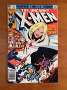 Uncanny X-men 131 Newsstand Super Bright, Colorful And Glossy Vf Or Vf/vf+