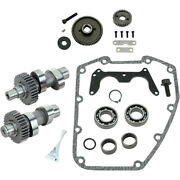 Sands Cycle 106-4033 Cams 475gear 99-06tc Harley Davidson Flhr 1450 Road King 2001