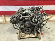 1995 Lincoln Mark 4.6l Dohc V8 Engine - Youtube Search Lsln310 For Test Video