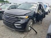 20 2020 Ford Explorer 2.3l Engine Motor Assembly With Turbo