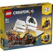New 2020 Lego 31109 Creator Pirate Ship Brand New Sealed Christmas Gift Toy K2