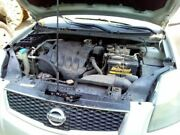 Driver Front Door Electric Without Body Side Mouldings Fits 07-12 Sentra 5677182