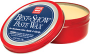 Griots Garage 10871 Best Of Show Paste Wax For Maximum Color, Depth, And Clarity