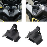 Phone Gps Navigation Bracket Front Support Stand For Honda Durable Premium