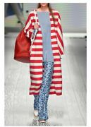 Maxmara 100wool 2020 Winter Kimono Cost Red Sold Only Blue